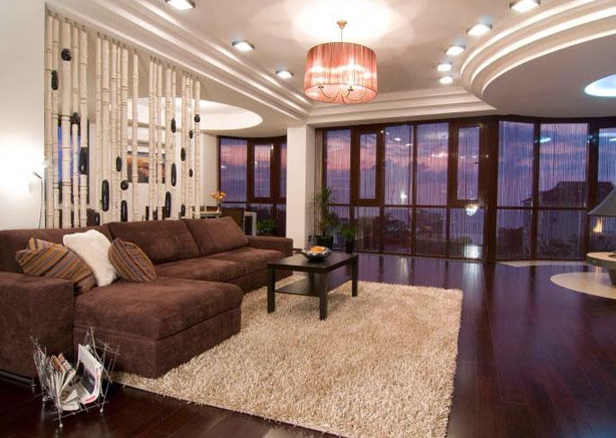Перепланировка 2 комнатной хрущевки – реально и красиво