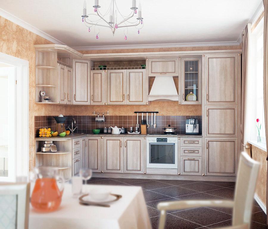 Регина кухня в интерьере фото