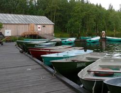 Независимая оценка лодочной станции